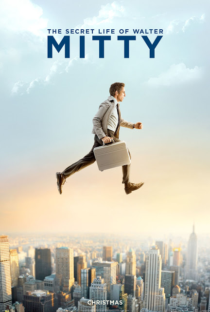 The Secret Life of Walter Mitty Movie Film [Sinopsis]