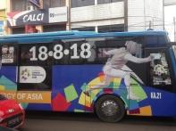 Trans Musi sarana transportasi yang siap mendukung AG 2018